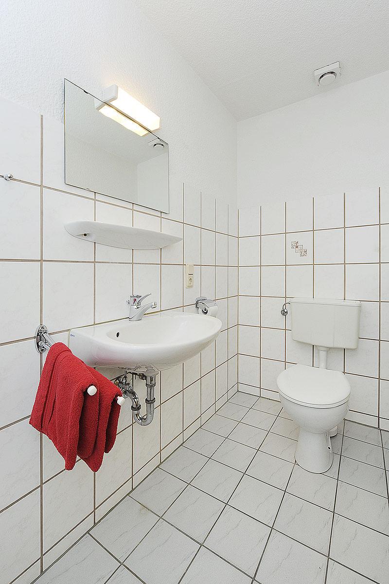Bad Toilette