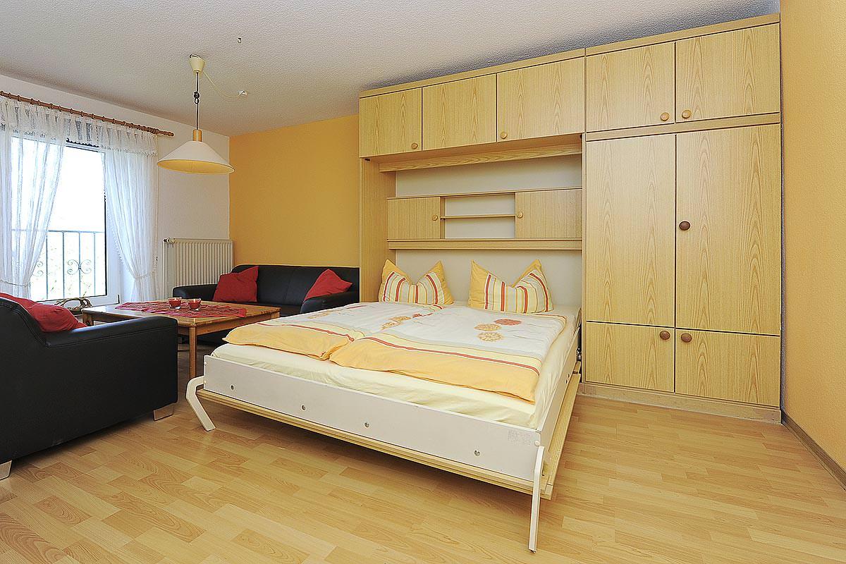 Wohnschlafbereich